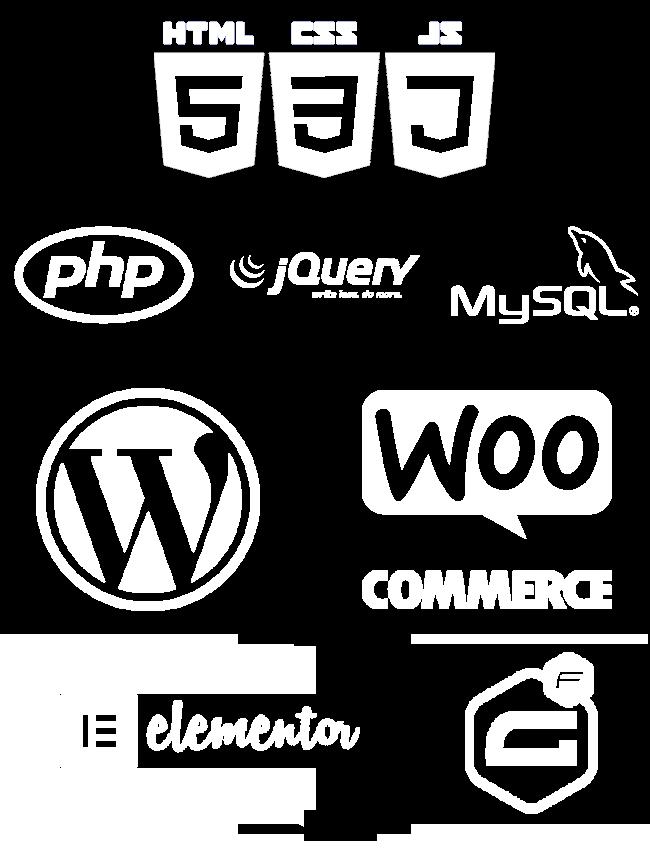 Professional web design Kidderminster Stourport Bewdley