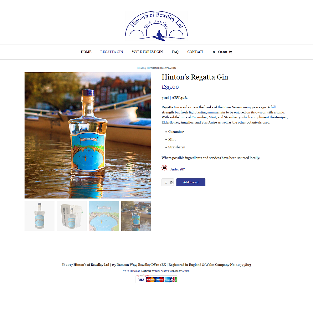 Professional web design Kidderminster Stourport Bewdley